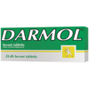 Darmol bevont tabletta