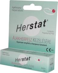 Herstat kenőcs herpesz ellen