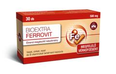 Ferrovit kapszula
