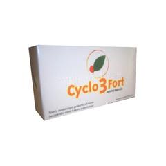 Cyclo 3 Fort kemény kapszula