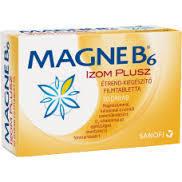 Magne B6 Izom Plusz