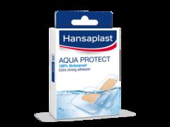 Hansaplast Aqua Protect