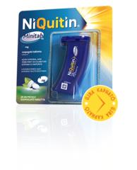 NiQuitin Minitab 4mg