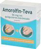 Amorolfin-Teva 50mg/ml gyógyszeres körömlakk