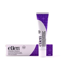 Ellen Probiotikus Intim krém