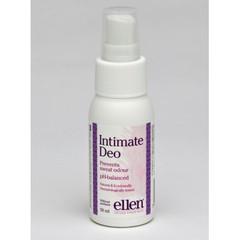 Ellen Tejsavas Intim frissítő spray