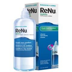 ReNu MultiPlus Solution kontaklencse tisztító