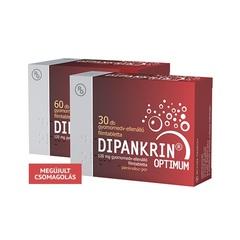 Dipankrin Optimum (Forte) 120mg filmtabletta