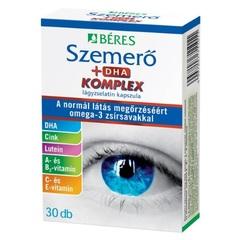 Béres Szemerő +DHA KOMPLEX kapszula
