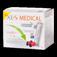 XL-S (XLS) Medical Direct por Ingyenes szállítás