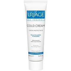Uriage COLD CREAM tápláló védő krém