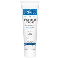 Uriage PRURICED Krém viszkető száraz bőrre