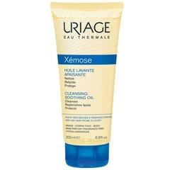 Uriage XÉMOSE olajtusfürdő száraz bőrre