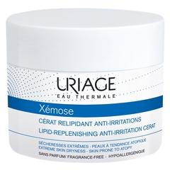 Uriage XÉMOSE Cerat krém extra száraz bőrre