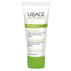 Uriage HYSÉAC 3-REGUL KRÉM - Mitesszeres és pattanásos (aknés) bőrre