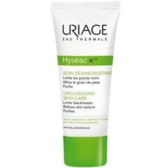 Uriage HYSÉAC K18 krém mitesszeres, zsíros bőrre