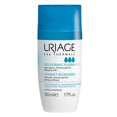Uriage DEO - Intenzív izzadásgátló golyós dezodor