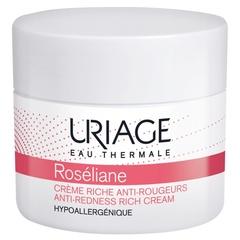 Uriage ROSÉLIANE RICHE krém kipirosodás/rosacea ellen