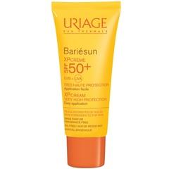 Uriage BARIÉSUN XP arckrém (extra védelem) SPF 50+