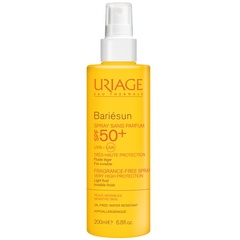 Uriage BARIÉSUN Spray illatmentes SPF 50+
