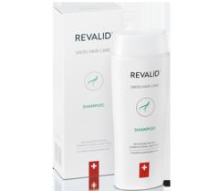 Revalid  Protein Tartalmú Sampon