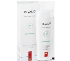Revalid Revitalizáló Proteintartalmú Hajbalzsam