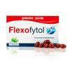 Flexofytol kurkuma tartalmú étrend-kiegészítő kapszula