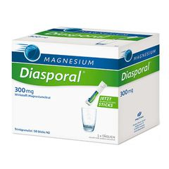 MAGNESIUM DIASPORAL 300