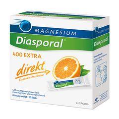 Magnesium Diasporal 400 direkt