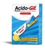 Acido-Git Maalox belsőleges szuszpenzió tasakban