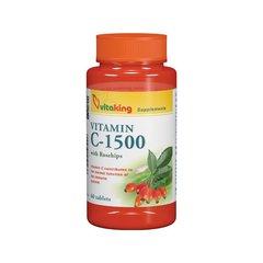 Vitaking C-Vitamin 1500mg