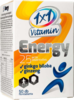 1x1 Vitaday Energy Multivitamin Tabletta