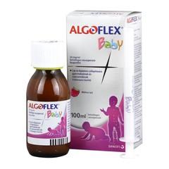 Algoflex Baby 20mg/ml belsőleges szuszpenzió