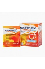 Rubophen Thermo Cukormentes