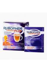 Rubophen Thermoplus por bels oldathoz