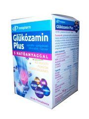 Innopharm Glükozamin Plus filmtabletta - Ingyenes szállítás